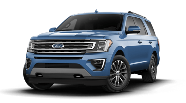 New 2019 Ford Expedition Limited SUV near Washington DC